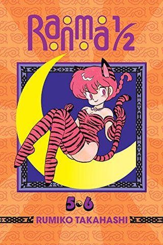 Ranma 1/2 (2-in-1 Edition) Volume 3