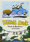 Walt Disney's Donald Duck the Secret of Hondorica (Walt Disney's Donald Duck Comic Compilations)