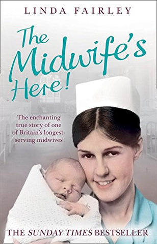 The Midwifes Here!