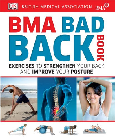 BMA Bad Back Book