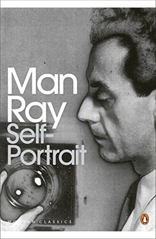 Self-Portrait (Penguin Modern Classics)