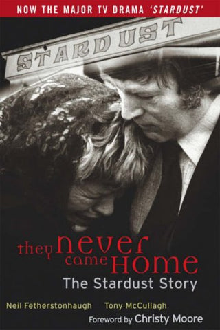 They Never Came Home: The Stardust Story