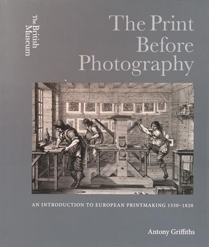 The Print Before Photography: An introduction to European Printmaking 1550-1820