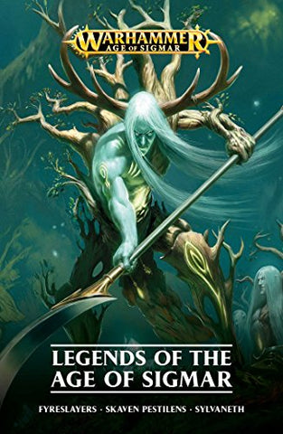 Legends of the Age of Sigmar (Warhammer: Age of Sigmar)