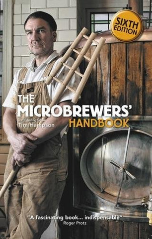 The Microbrewers Handbook