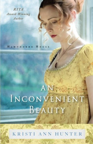 Inconvenient Beauty (Hawthorne House)