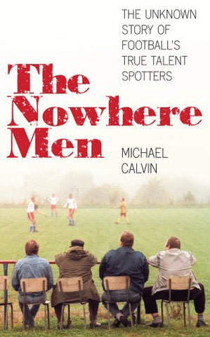 The Nowhere Men