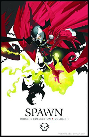 Spawn: Origins Volume 1