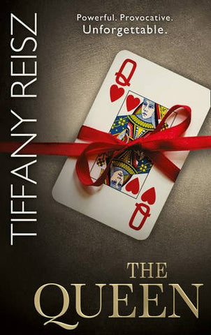 The Queen (The Original Sinners, Book 8)