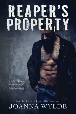 Reaper's Property: Volume 1 (Reapers Motorcycle Club)