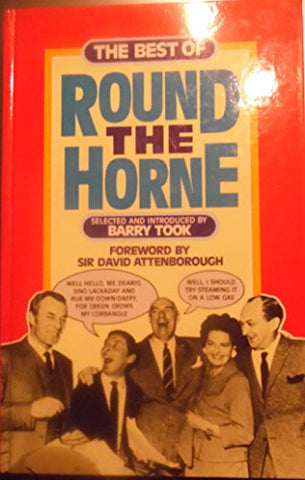 The Best of Round the Horne: Fourteen Original and Unexpurgated Scripts