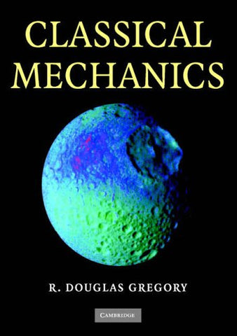 Classical Mechanics: An Undergraduate Text