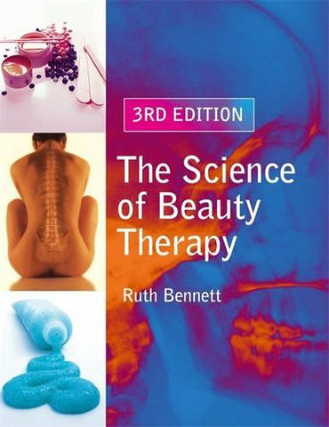 The Science of Beauty Therapy 3rd Edition