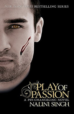 Play of Passion: Book 9 (The Psy-Changeling Series)