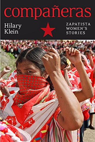 Companeras : Zapatista Women's Stories
