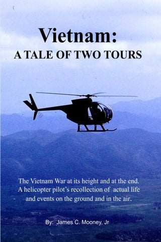 Vietnam: A Tale of Two Tours (B/W Version)