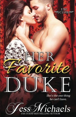 Her Favorite Duke: Volume 2 (The 1797 Club)