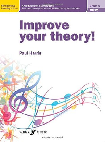 Improve Your Theory! Grade 4
