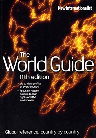 The World Guide: Global Reference - Country by Country (Reference) (World Guide: Global Reference Country by (Paperback))