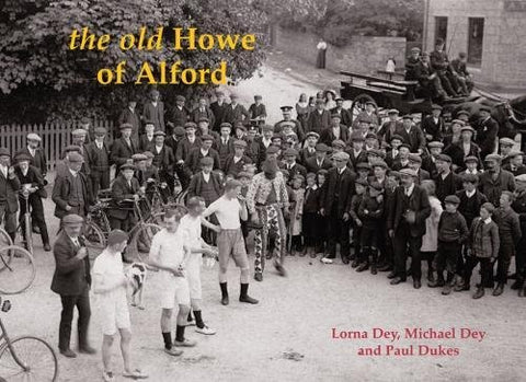 The Old Howe of Alford