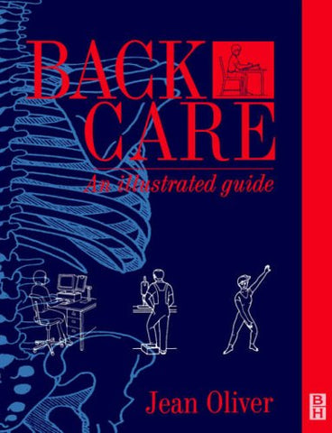Back Care: An Illustrated Guide, 3e