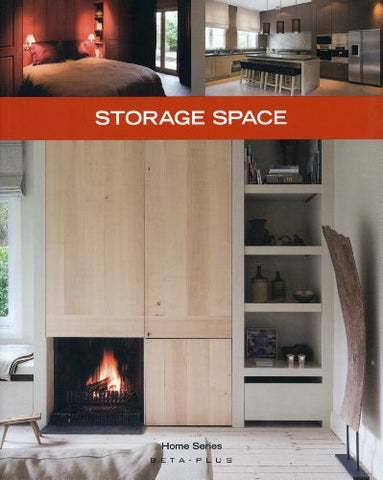 Storage Space (Home Series)