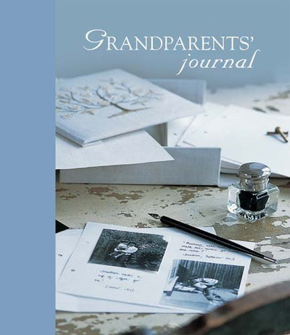 Grandparents' Journal (Journals)