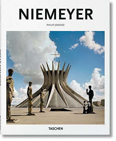 Niemeyer (Taschens Basic Architecture)