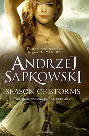 Season of Storms (Witcher 6)
