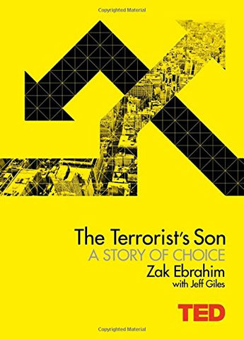 The Terrorist's Son: A Story of Choice (TED)