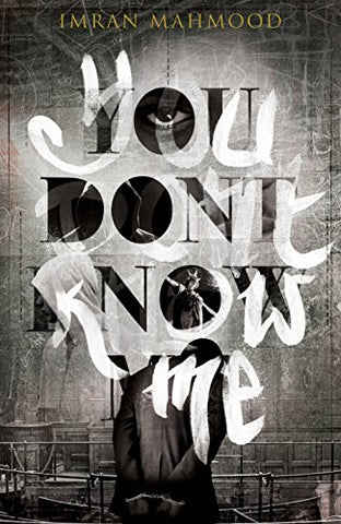 You Don't Know Me: The most original new thriller of the year