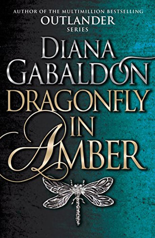 Dragonfly In Amber: (Outlander 2)