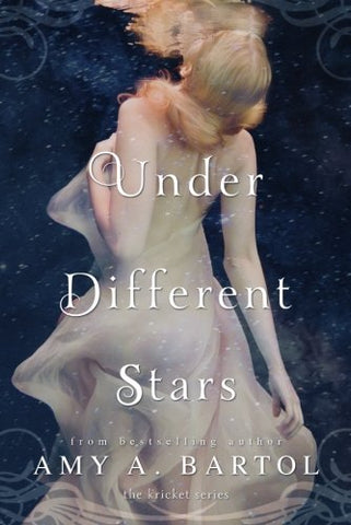 Under Different Stars (The Kricket Series)