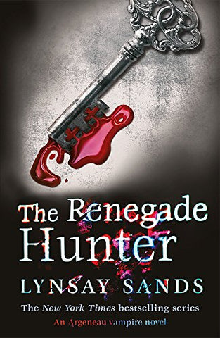 The Renegade Hunter: An Argeneau Vampire Novel