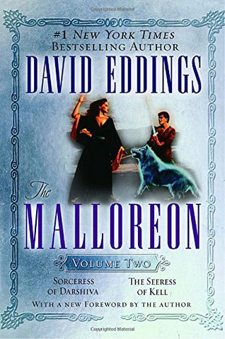 The Malloreon Volume Two: 2