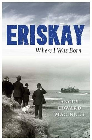 Eriskay Where I Was Born