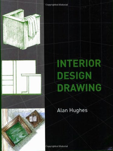 Interior Design Drawing