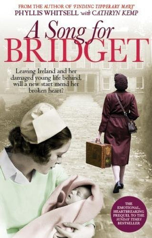 A Song for Bridget: The prequel to Finding Tipperary Mary