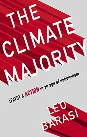 Climate Majority, The From Apathy To Action