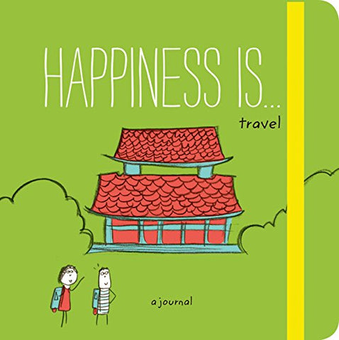 Travel: A Journal (Happiness Is...)
