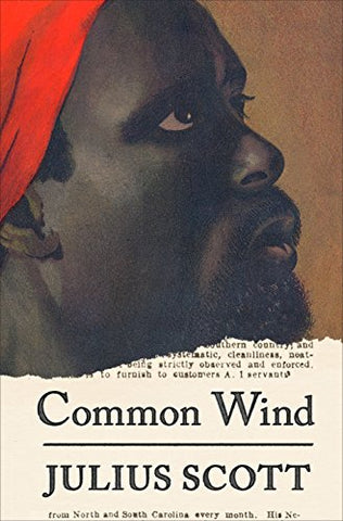 A Common Wind: Afro-American Organization in the Revolution Against Slavery