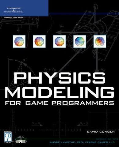 Physics Modeling for Game Programmers