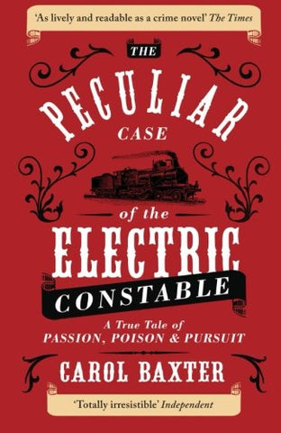Peculiar Case of the Electric Constable