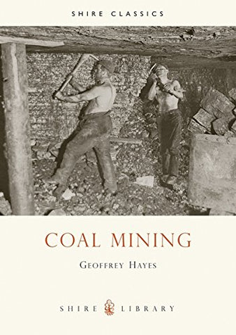 Coal Mining (Shire Album)