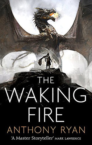 The Waking Fire: Book One of Draconis Memoria (The Draconis Memoria)
