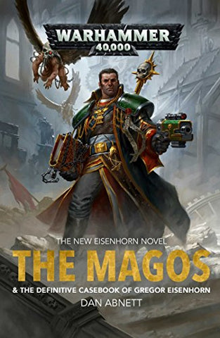 The Magos (Eisenhorn)