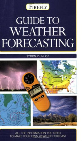 Philip's Guide to Weather Forecasting