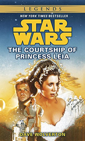 Star Wars: the Courtship of Princess Leia (Star Wars (Random House Paperback))