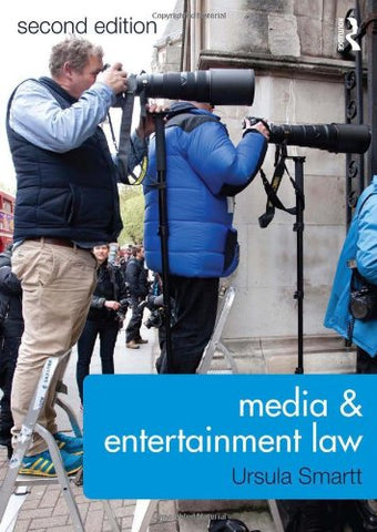Media & Entertainment Law, 2nd Edition