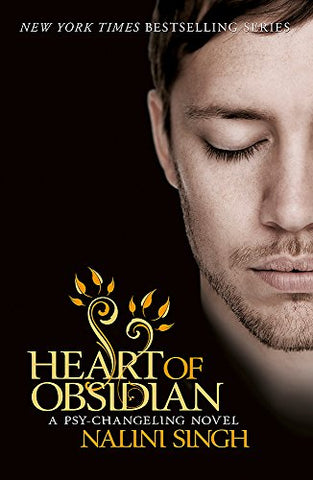 Heart of Obsidian: Book 12 (The Psy-Changeling Series)